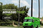Amazon expected to expand grocery delivery service to San Francisco next week