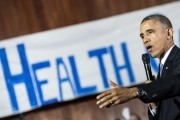Obama administration calls in tech honchos to discuss HealthCare.gov, NSA