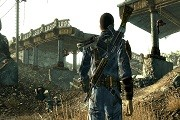 Fallout 4 in development, set in Boston, according to leaked script