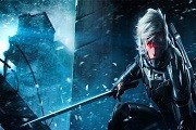 "Metal Gear Rising: Revengeance coming to Steam ""any day now"""