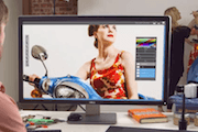 Dell introduces new 32 and 24-inch 4K Ultra HD resolution monitors