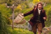 The Hobbit: An Unexpected Journey is most pirated film of 2013