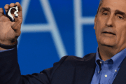 Intel's wearable push: smartwatch, 'Edison' mini PC and Jarvis