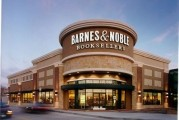 Barnes & Noble names Michael Huseby as new CEO