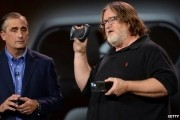 Valve looks to lead the charge in creating a standardized VR controller interface