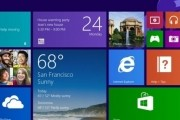 Rumor: Windows 9 'Threshold' expected in April 2015