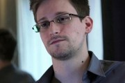 Snowden says 'Not all spying is bad,' out-dated laws keep him in exile