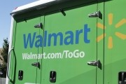 Walmart now testing local grocery pick-up option in the Denver area