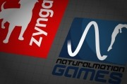 Zynga acquires UK-based NaturalMotion and lays off 314 employees