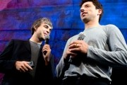 Google's first ever stock split will happen on April 2