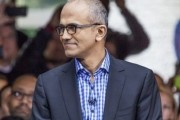 Weekend tech reading: Q&A with Satya Nadella, running an email server, Xeon E7 v2 reviewed