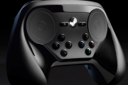 Valve refreshes the Steam Controller with more buttons, less touch