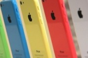 Apple launches cheaper 8 GB iPhone 5c, finally discontinues iPad 2