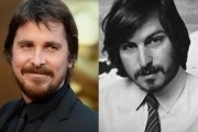 Christian Bale is top pick to play Steve Jobs in Aaron Sorkin's biopic