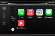 "Apple unveils CarPlay, calls it ""the best iPhone experience on four wheels"""