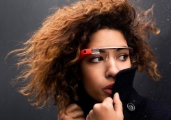 Intel might supply processors for the next version of Google Glass