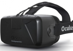 Facebook announces $2 billion acquisition of virtual reality headset maker Oculus VR