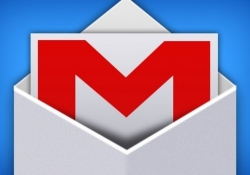 Gmail testing Pinterest-like look for promotional email messages