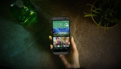 HTC boosts One M8 benchmarks, calls it a feature