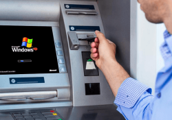 ATM operators looking to replace outgoing XP with Linux