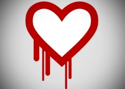 Critical security vulnerability Heartbleed disclosed in OpenSSL