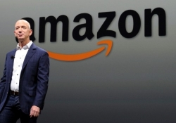 CEO Jeff Bezos pushes payments services and products as main area of focus for Amazon