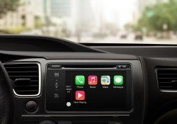 More than a dozen 2016 Chevy models will support Apple CarPlay, Android Auto