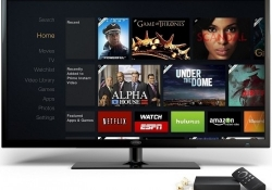 Amazon to expand Fire TV's voice search later this summer