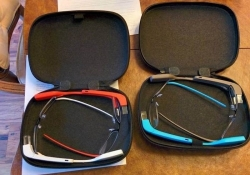 Google Glass now has a home try-on program