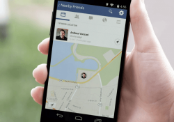 Facebook introduces location-broadcasting feature 'Nearby Friends'