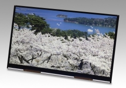 First 10.1-inch 4K Ultra HD display announced by Japan Display