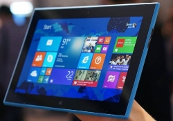 Nokia suspends European sales of Lumia 2520 tablet due to faulty charger