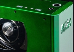 Nvidia, Falcon Northwest auction off one-of-a-kind gaming PC for charity