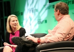 Marissa Mayer believes Yahoo is undervalued