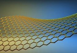Compressing graphene-laden ink increases its conductivity by more than 50 times