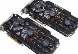 AMD graphics cards return to normal prices, R9 280 now $250