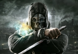 Weekend game deals: Dishonored $5, Tomb Raider $7.49, Typing of the Dead $10, Rocksmith 2014 $36