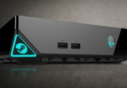 Dell says Alienware Steam Machine will be their least profitable system ever