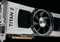 Nvidia is finally ready to release the GeForce GTX Titan Z