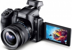 Samsung invites you to ditch your DSLR for a free NX30 mirrorless camera