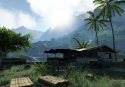 Crytek makes CryEngine available to all with subscription model