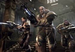 Here's what the new Unreal Tournament game looks like after just three weeks of development
