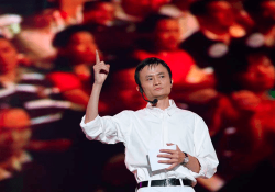 Alibaba IPO becomes largest in history at $25B after underwriters buy additional shares