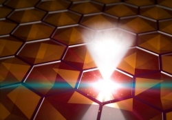 Cadmium arsenide behaves just as a 3D version of graphene would
