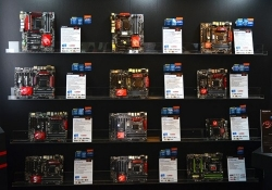 Computex 2014: A look at Gigabyte's latest PC hardware