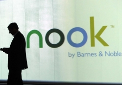 Barnes & Noble, Microsoft end their fruitless Nook partnership