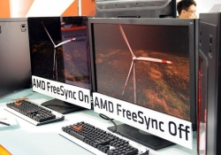 Only some AMD Radeon GPUs will support FreeSync displays