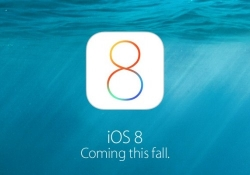 iOS 8 will be able to scan and enter credit card data using the iPhone's camera