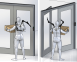 Weekend tech reading: MIT's shoulder-mounted robot arms, 60+ GPUs tested on Linux
