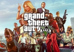 Grand Theft Auto V coming to PC, Xbox One and PS4 this fall